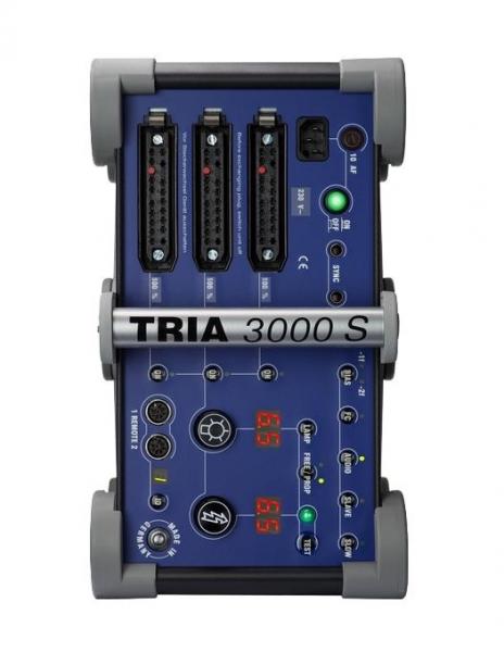 Hensel TRIA 3000 S generator 1