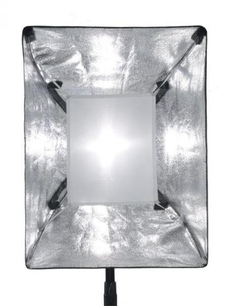 Hensel 3080100 softbox Ultra III (80 x 100 cm) 2