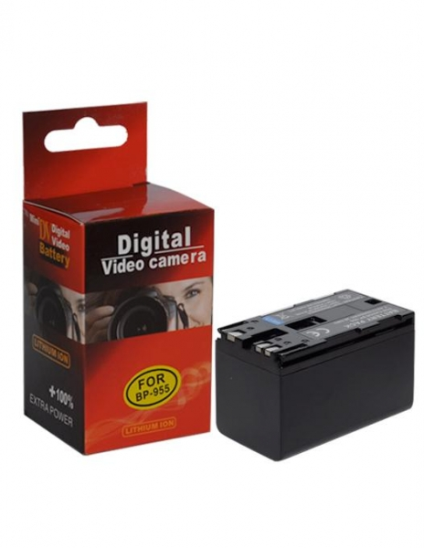 Digital Power BP-955 Acumulator compatibil Canon 0