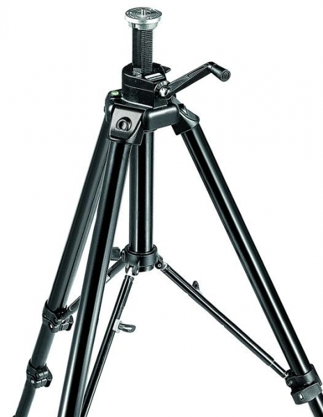 Manfrotto 475B trepied foto