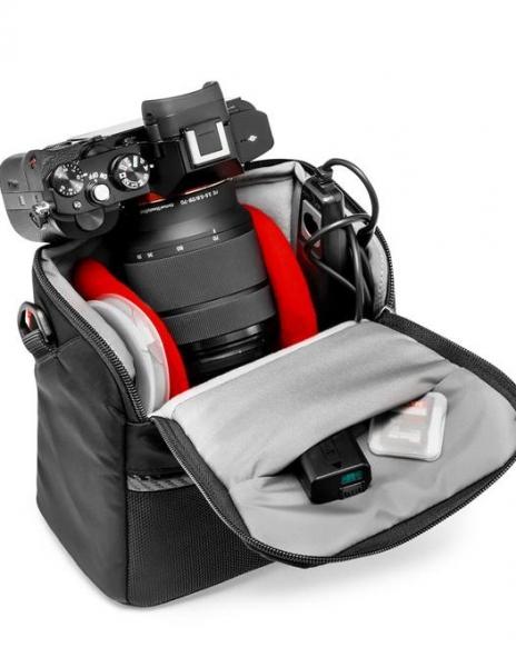 Manfrotto Shoulder Bag A5 geanta foto 0