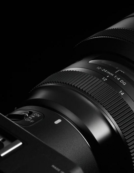 Sigma 12-24mm Obiectiv Foto DSLR f4 DG HSM ART CANON EF 6