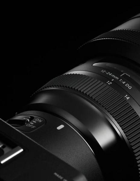 Sigma 12-24mm f/4 DG HSM Art Nikon 5