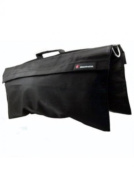Manfrotto sac nisip pentru sustinerea stativelor G200 0