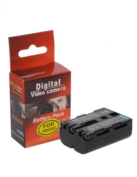 Digital Power NP-FM500H Acumulator compatibil Sony 0