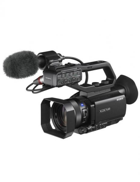 SONY PXW-X70 camera video 4K 0