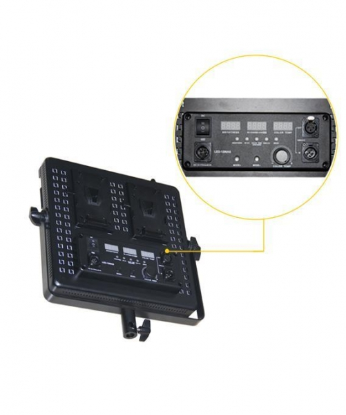Digital Power Led-1296AS