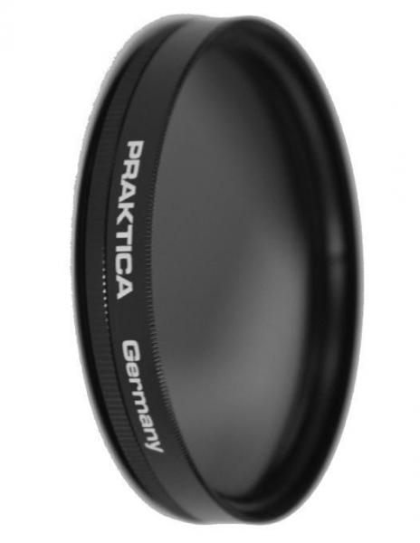 Praktica filtru polarizare C-Pol 58mm 0