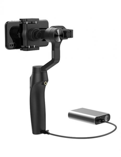 Gudsen Moza Mini-Mi Gimbal 360 Inception pentru Smartphone 3