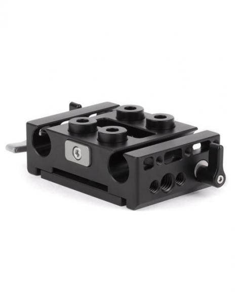Manfrotto Camera Cage 15mm Baseplate 1