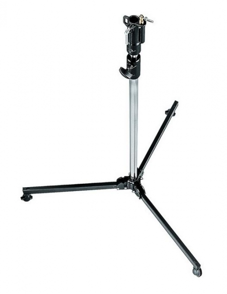 Manfrotto Steel Studio Stand 297CS 0
