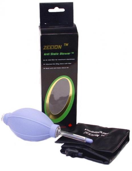 Visible Dust Zeeion pompa aer 0