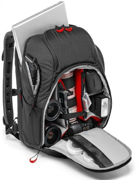 Manfrotto MultiPro 120PL rucsac foto 1