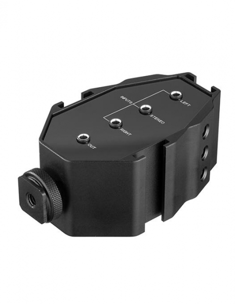Boya BY-MP4 adaptor audio 1