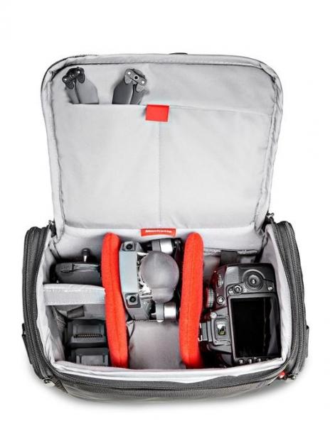 Manfrotto A7 geanta pentru foto sau drona DJI Mavic Pro 3