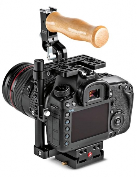 Manfrotto Camera Cage Mediu 6