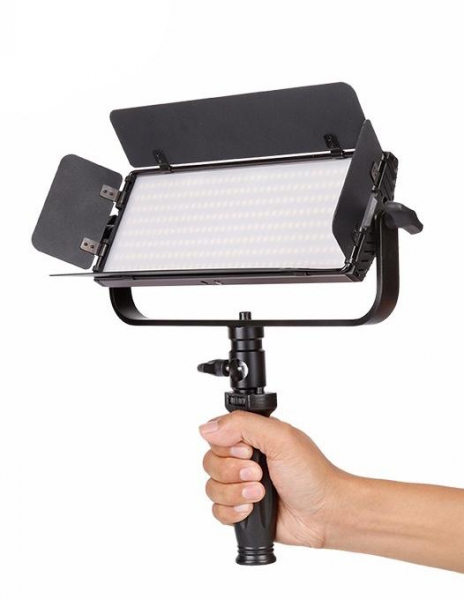Tolifo GK 30B Lampa Video LED 300 Bicolor 30W 3