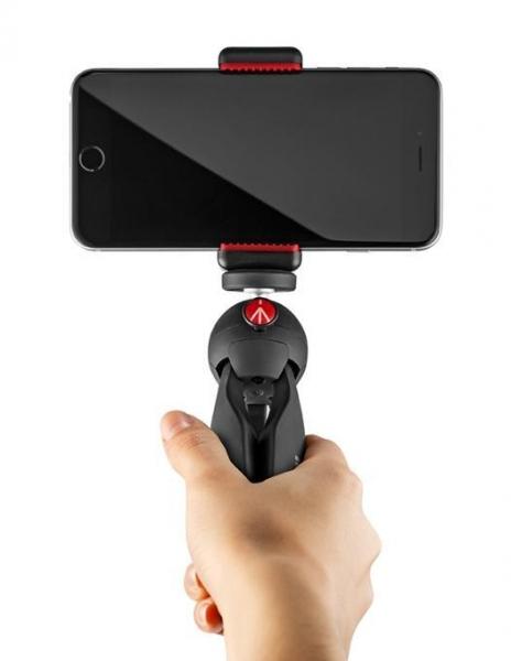 Manfrotto Suport Universal pentru Smartphone 3