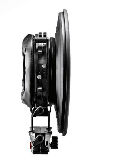 Manfrotto mattebox flexibil MVA512W 1