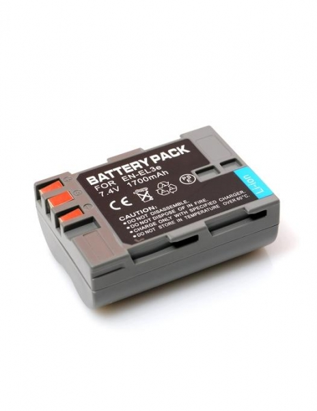 Digital Power EN-EL3E acumulator pentru Nikon 1