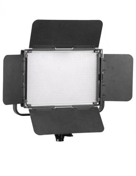Tolifo GK-S36B PRO LED Bicolor 3200-5600K cu stativ 2