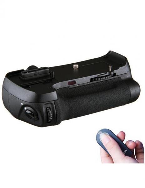 Digital Power grip cu telecomanda pentru Nikon D600/D610 0