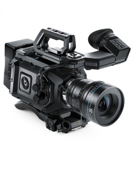 Blackmagic URSA Mini 4.6K PL 1
