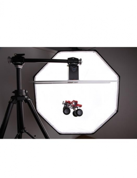 Sistem complet fotografie 360 ProMini 3