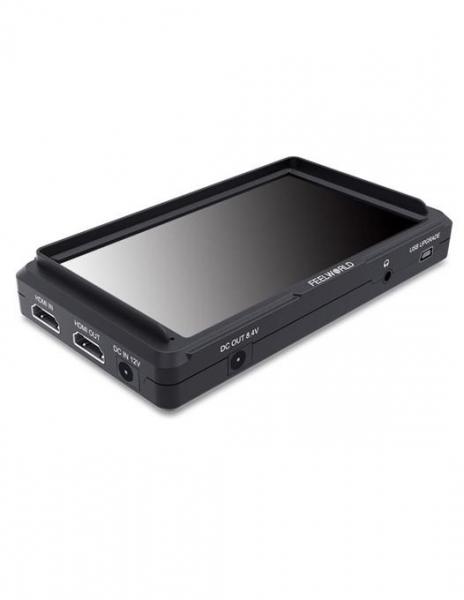 FeelWorld Monitor 5Inch Full HD 1920x1080 4K HDMI [2]