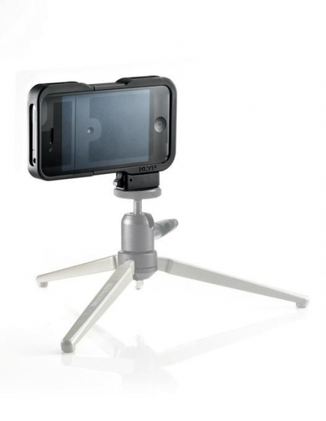 Manfrotto Carcasa iPhone 4/4S 4