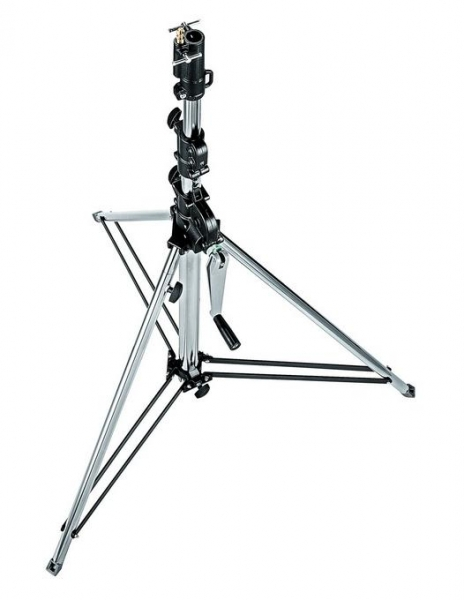 Manfrotto Steel Wind Up Stand 087NW 0