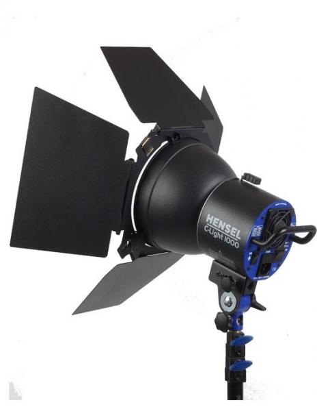 Hensel C-Light 1000W kit 1