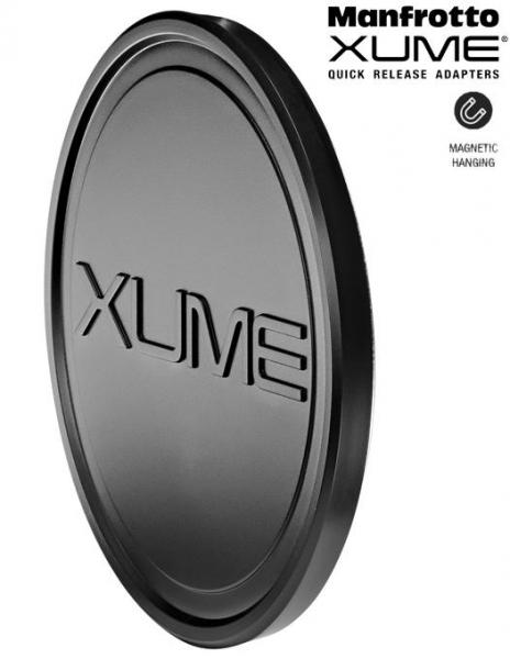 Manfrotto Xume capac filtru 77mm 0