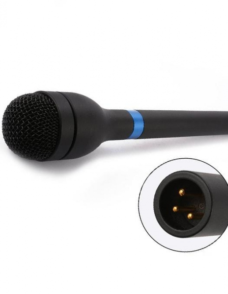 Boya BY-HM100 Microfon Dynamic Omni-Directional XLR 3