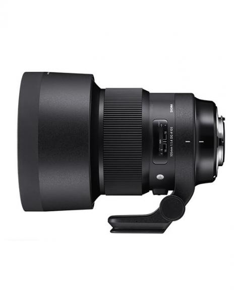 Sigma 105mm Obiectiv Foto DSLR f1.4 DG ART NIKON 1