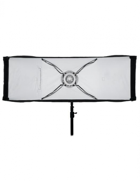 Photoflex FV-HDMW softbox Half Dome White Medium 2