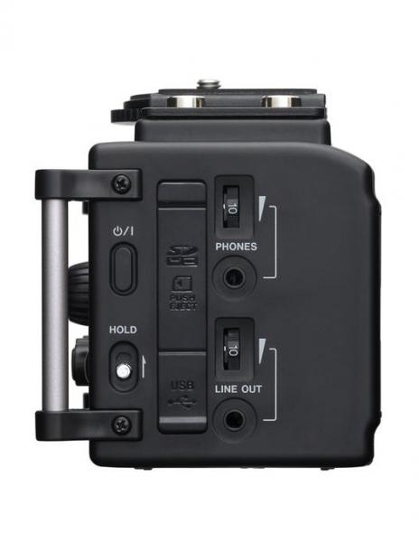 Tascam DR-60D MKll Recorder audio portabil [3]