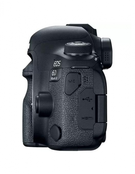 Canon EOS 6D Mark II Aparat Foto DSLR 26.2MP CMOS Body 2