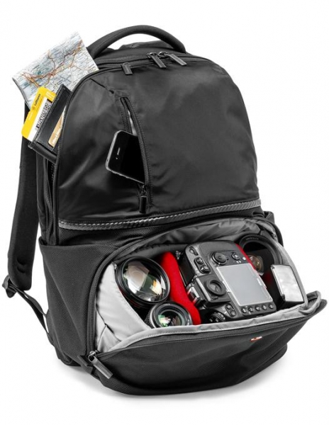 Manfrotto Active II rucsac foto