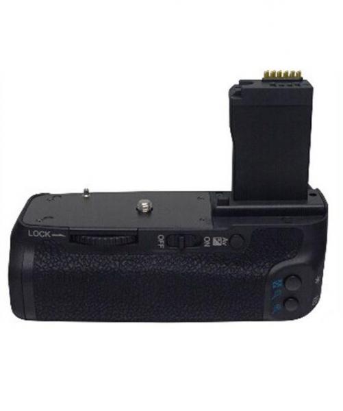 Digital Power Grip cu telecomanda compatibil Canon 750D / 760D 1