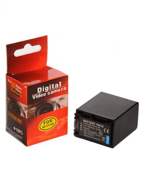 Digital Power NP-FV100 Acumulator compatibil Sony 0