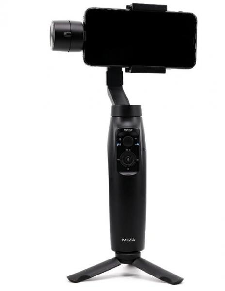 Gudsen Moza Mini-Mi Gimbal 360 Inception pentru Smartphone 5
