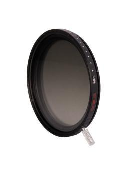 Genus filtru ND Fader 52mm 0