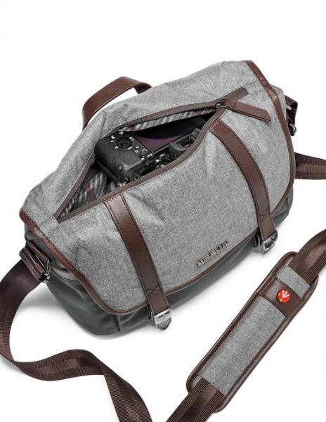 Manfrotto Windsor S geanta pentru mirorrless 1
