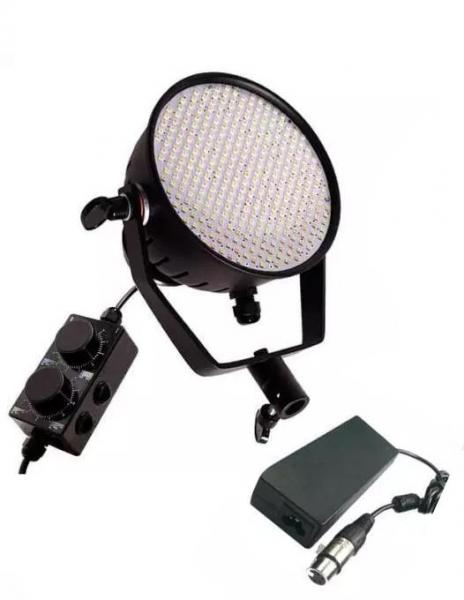 Pachet MZ LED336B Lumina Led Bicolor + MZ Voleuri pentru MZ-LED [0]