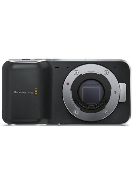 Blackmagic Pocket Cinema Camera Open box 0