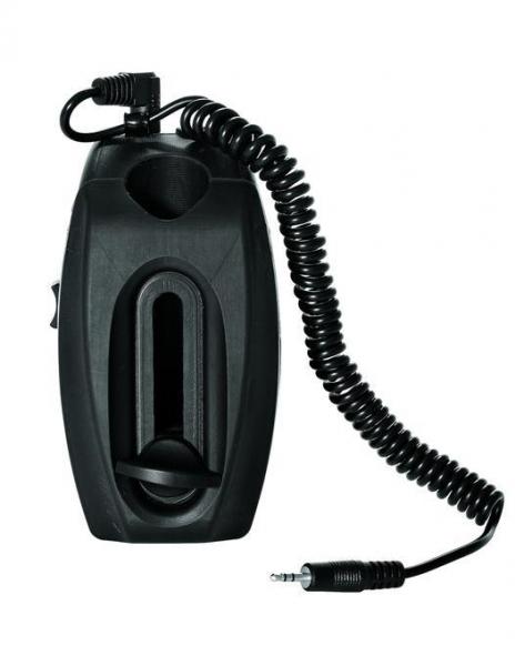 Manfrotto 521LX telecomanda camera video 5