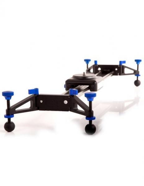 Glidetrack Aero SD Pro 1m - Slider 2