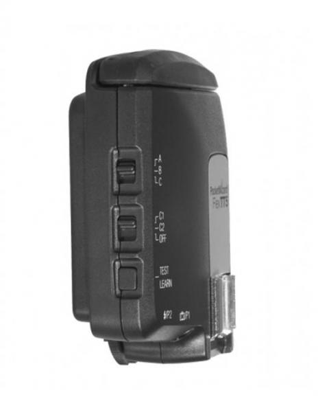 Pocket Wizard FlexTT5 Transciever radio Canon E-TTLII 2