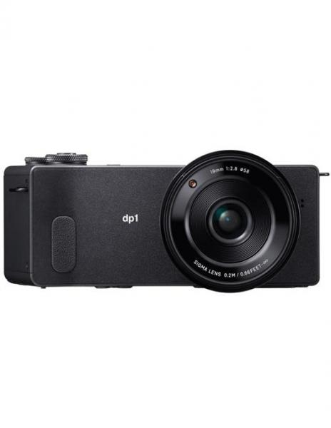 Sigma DP1 Quattro 19mm f/2.8 Aparat foto compact premium [1]